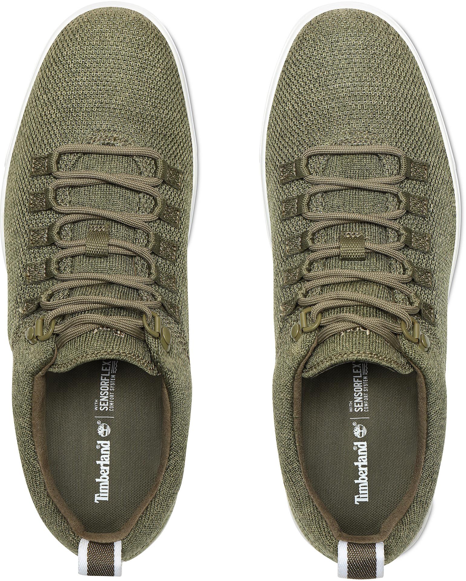 Chaussures Oxford Amherst Flexiknit Timberland Alpine HommeMartini 1TlKJFc